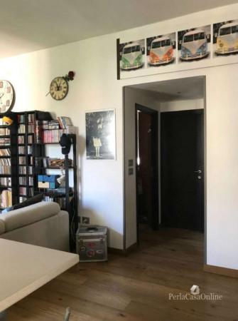 Appartamento in vendita a Forlì, Decio Raggi, Con giardino, 80 mq - Foto 10