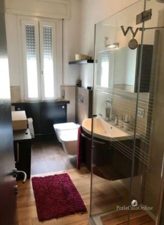Appartamento in vendita a Forlì, Decio Raggi, Con giardino, 80 mq - Foto 5
