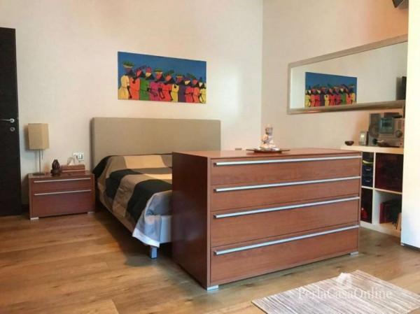Appartamento in vendita a Forlì, Decio Raggi, Con giardino, 80 mq - Foto 7