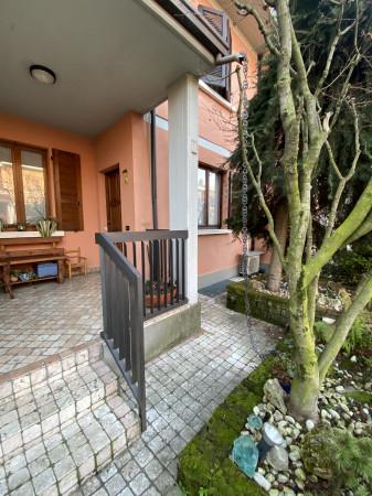 Appartamento in vendita a Cologne, Cologne, Con giardino, 140 mq