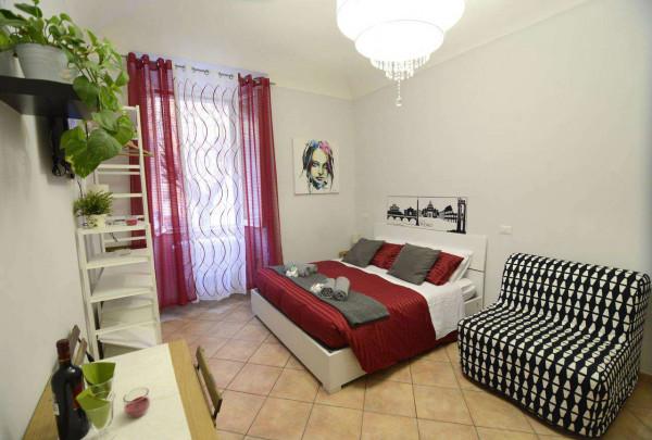 Appartamento in affitto a Roma, Ottaviano, Arredato, 35 mq