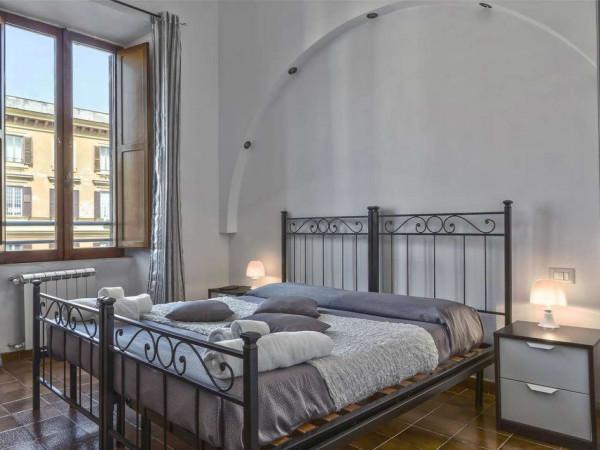 Appartamento in affitto a Roma, Termini, Arredato, 65 mq