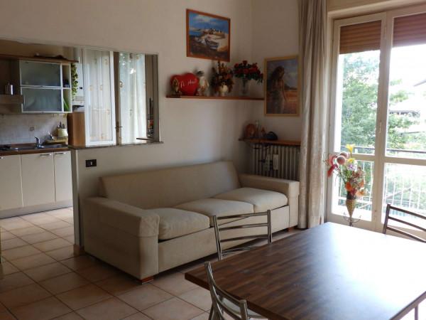 Appartamento in vendita a Cabiate, Con giardino, 84 mq - Foto 21