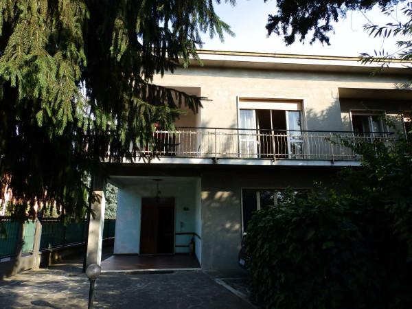 Appartamento in vendita a Cabiate, Con giardino, 84 mq - Foto 23