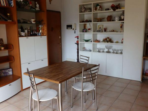 Appartamento in vendita a Cabiate, Con giardino, 84 mq - Foto 17