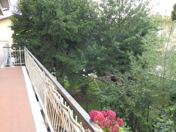 Appartamento in vendita a Cabiate, Con giardino, 84 mq - Foto 14
