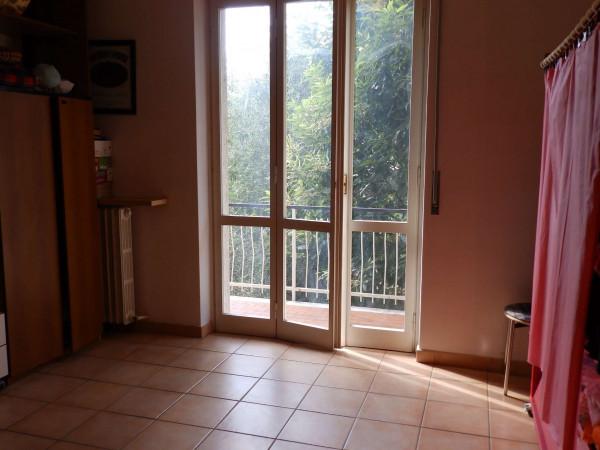 Appartamento in vendita a Cabiate, Con giardino, 84 mq - Foto 4