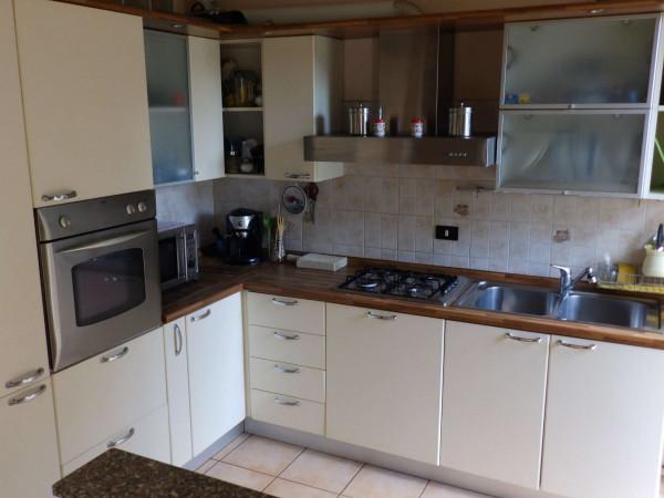 Appartamento in vendita a Cabiate, Con giardino, 84 mq - Foto 15