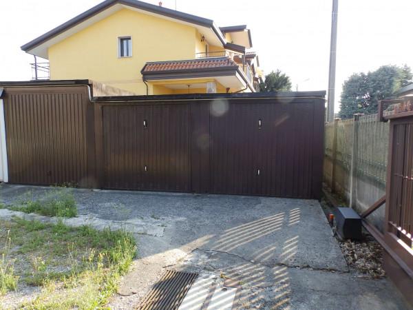 Appartamento in vendita a Cabiate, Con giardino, 84 mq - Foto 22