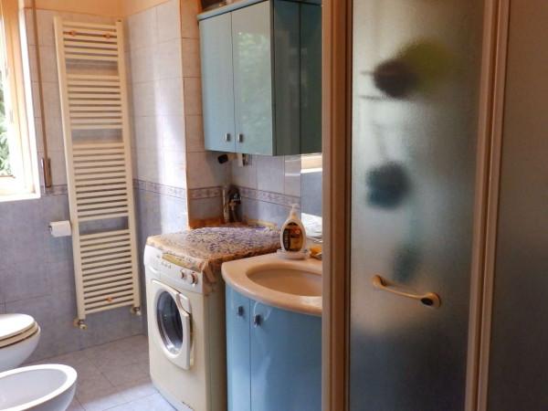 Appartamento in vendita a Cabiate, Con giardino, 84 mq - Foto 7
