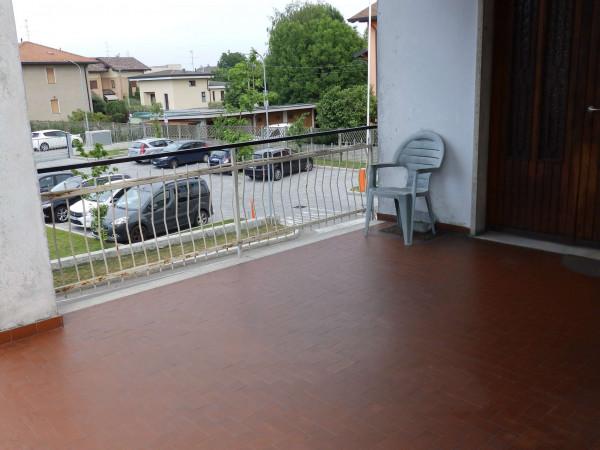 Appartamento in vendita a Cabiate, Con giardino, 84 mq - Foto 12