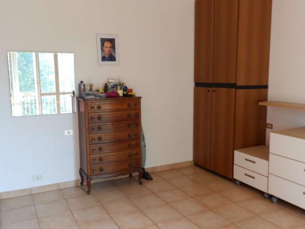 Appartamento in vendita a Cabiate, Con giardino, 84 mq - Foto 5