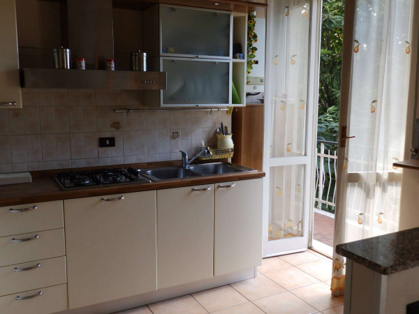 Appartamento in vendita a Cabiate, Con giardino, 84 mq - Foto 13