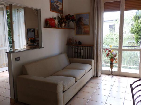 Appartamento in vendita a Cabiate, Con giardino, 84 mq - Foto 19