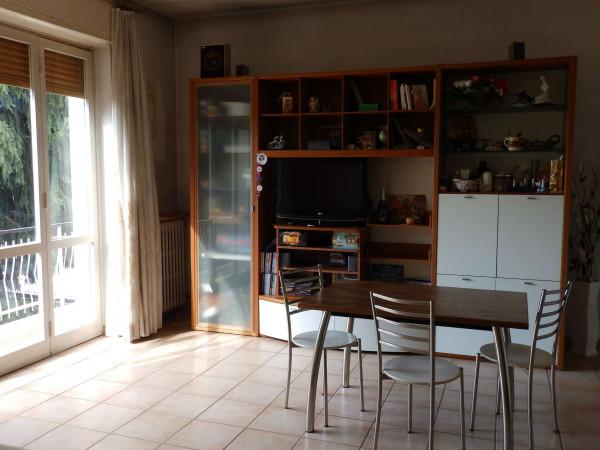 Appartamento in vendita a Cabiate, Con giardino, 84 mq - Foto 20