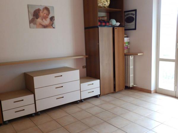 Appartamento in vendita a Cabiate, Con giardino, 84 mq - Foto 6