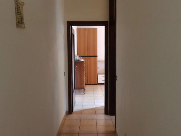 Appartamento in vendita a Cabiate, Con giardino, 84 mq - Foto 16