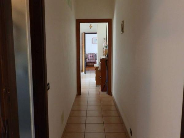 Appartamento in vendita a Cabiate, Con giardino, 84 mq - Foto 10