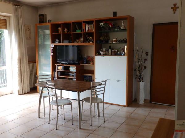 Appartamento in vendita a Cabiate, Con giardino, 84 mq - Foto 18