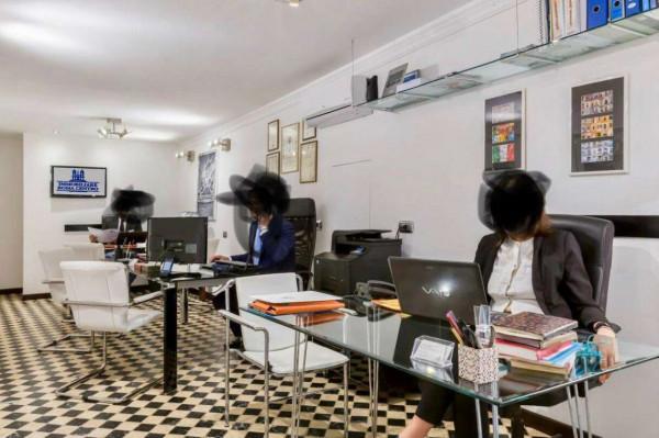 Ufficio in affitto a Roma, Piazza Di Spagna, 30 mq