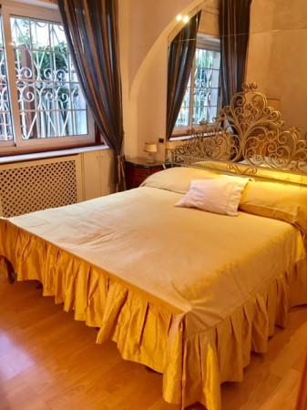 Appartamento in affitto a Roma, Vescovio, Con giardino, 95 mq - Foto 15