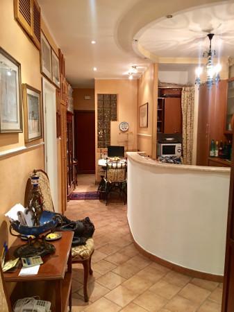 Appartamento in affitto a Roma, Vescovio, Con giardino, 95 mq - Foto 12