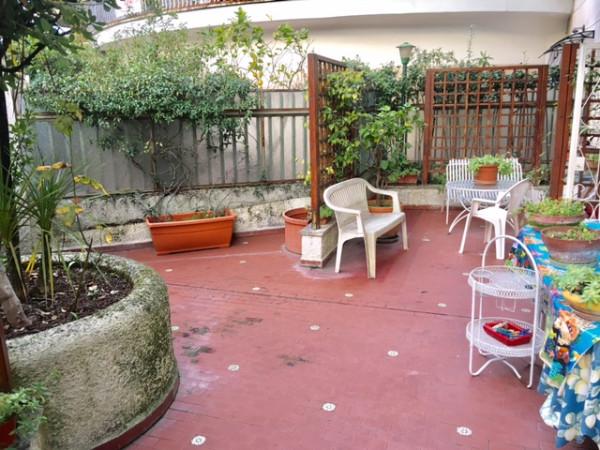 Appartamento in affitto a Roma, Vescovio, Con giardino, 95 mq - Foto 3