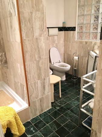 Appartamento in affitto a Roma, Vescovio, Con giardino, 95 mq - Foto 10