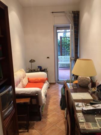 Appartamento in affitto a Roma, Vescovio, Con giardino, 95 mq - Foto 9