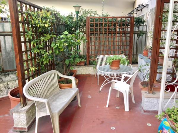 Appartamento in affitto a Roma, Vescovio, Con giardino, 95 mq - Foto 14