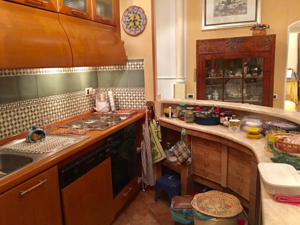 Appartamento in affitto a Roma, Vescovio, Con giardino, 95 mq - Foto 5