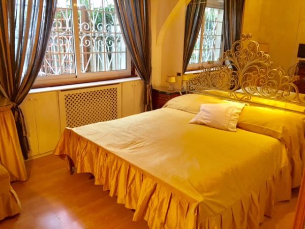 Appartamento in affitto a Roma, Vescovio, Con giardino, 95 mq