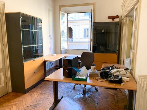 Ufficio in affitto a Roma, Centro Storico, 280 mq - Foto 4