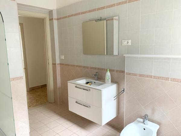 Appartamento in affitto a Roma, Parioli, 220 mq - Foto 8