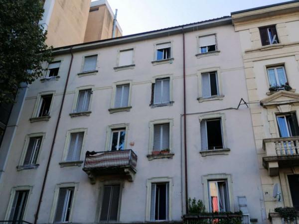 Appartamento in vendita a Sesto San Giovanni, Marelli, 33 mq - Foto 15