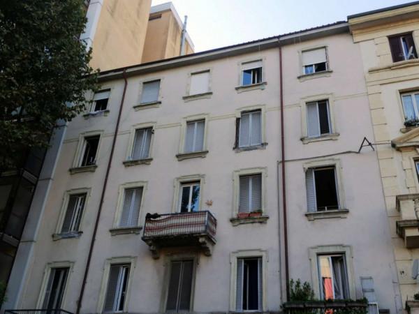 Appartamento in vendita a Sesto San Giovanni, Marelli, 40 mq - Foto 6