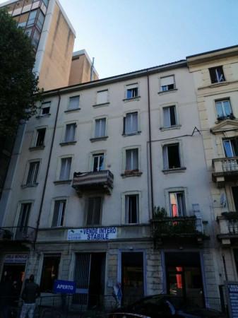 Appartamento in vendita a Sesto San Giovanni, Marelli, 40 mq - Foto 7