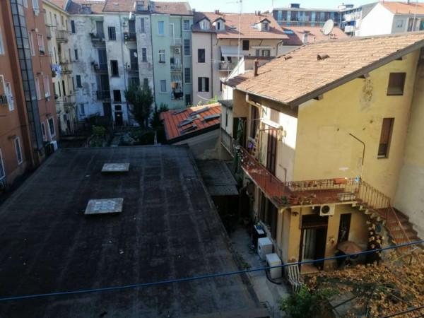Appartamento in vendita a Sesto San Giovanni, Marelli, 40 mq - Foto 14