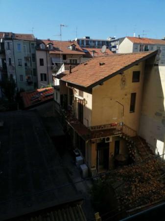 Appartamento in vendita a Sesto San Giovanni, Marelli, 40 mq - Foto 9