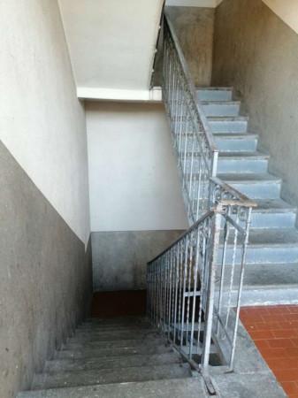 Appartamento in vendita a Sesto San Giovanni, Marelli, 40 mq - Foto 10