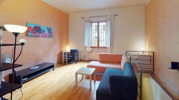 Appartamento in affitto a Firenze, Arredato, con giardino, 90 mq