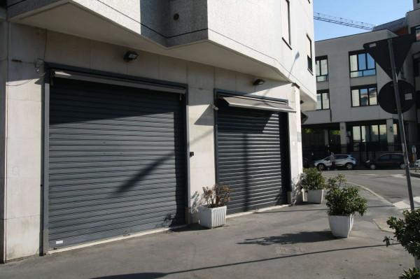Negozio in vendita a Milano, Corso Lodi, 77 mq - Foto 5