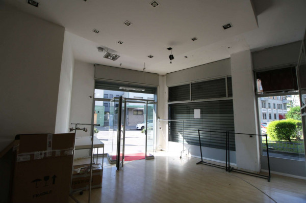 Negozio in vendita a Milano, Corso Lodi, 77 mq - Foto 15