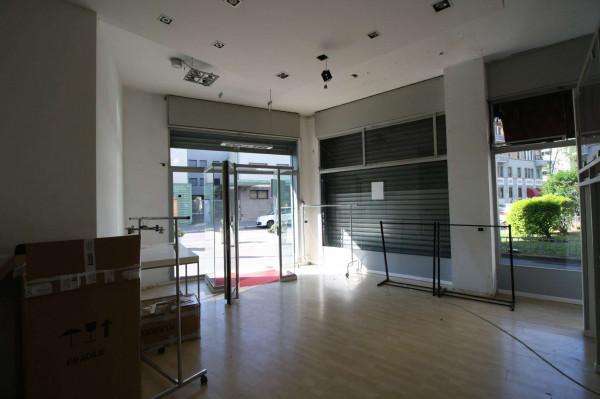 Negozio in vendita a Milano, Corso Lodi, 77 mq - Foto 13
