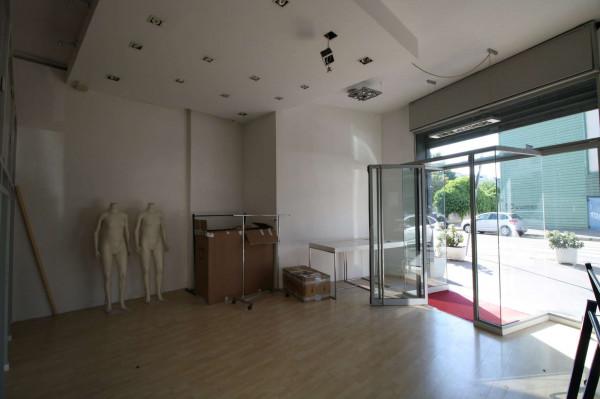 Negozio in vendita a Milano, Corso Lodi, 77 mq - Foto 17