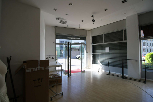 Negozio in vendita a Milano, Corso Lodi, 77 mq - Foto 14