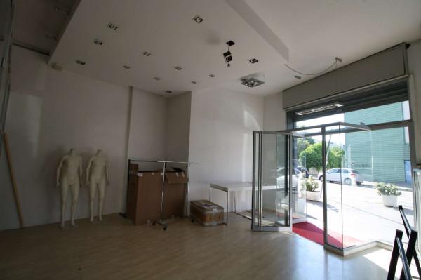 Negozio in vendita a Milano, Corso Lodi, 77 mq - Foto 18