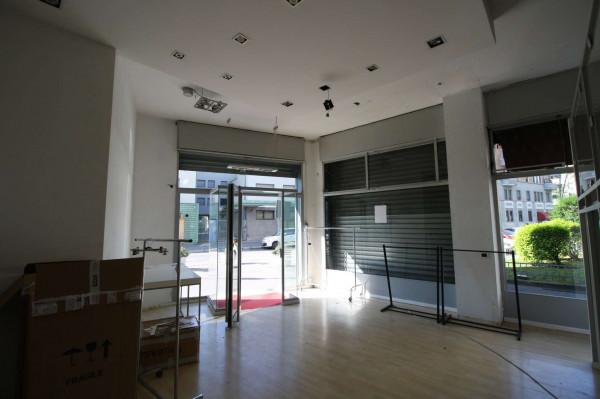 Negozio in vendita a Milano, Corso Lodi, 77 mq - Foto 16