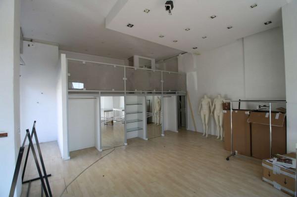 Negozio in vendita a Milano, Corso Lodi, 77 mq - Foto 19