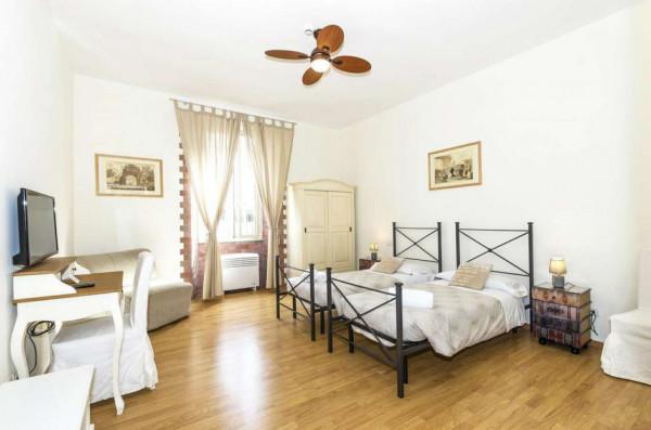 Appartamento in affitto a Roma, Monti, Arredato, 90 mq
